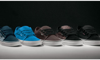 Vans Fall 2009 Chukka Lo Pack