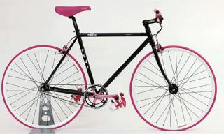 Vans x Fuji Track Bike | Vans x Resistant Messenger Bag