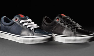 Vans Syndicate x S/Double AV Sk8 Low Pack | Another Look