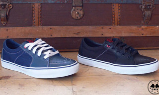 Vans Syndicate x S/Double Sk8 Lo Pack