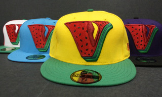 "Vault ""Summer In The City"" New Era Caps"