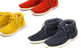 Visvim FBT Lhamo-Folk | The Full Line-Up