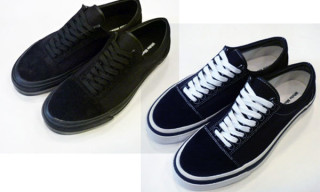 White Mountaineering Standard Sneakers