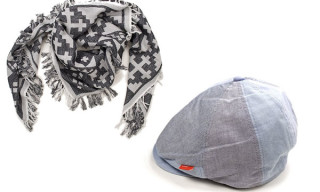 WTAPS Spring/Summer 2009 Collection | New Accessories