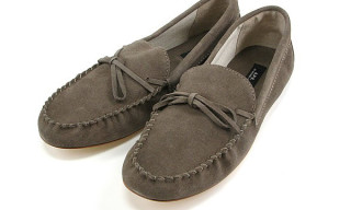 A.P.C. Fall/Winter 2009 Moccasin