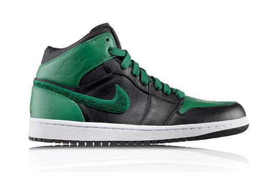 Nike Air Jordan 1 Retro Phat Premier Fall 2009
