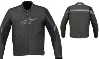 Alpinestars 365 Gore-Tex Leather Jacket