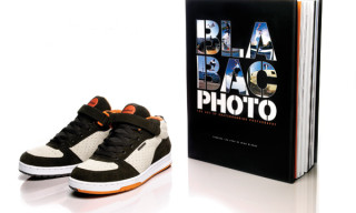 "DC x Mike Blabac ""Blaback Photo"" Book & Azure Mid"