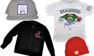 Diamond Supply Co. Fall 2009 Collection