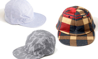 Hectic Spring/Summer 2009 Fitted & 5-Panel Caps