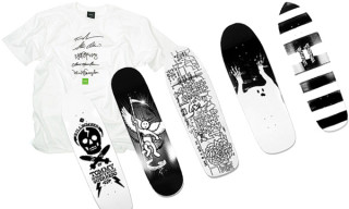 Huf Professional Skateboard Legend Series