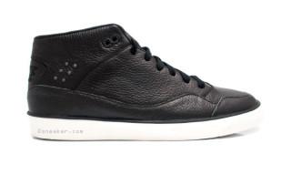 Nike Air Zoom Talache Mid Black Leather
