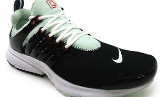 Nike Air Presto Black/White/Red