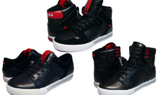 Supra TUF Black Tape Pack