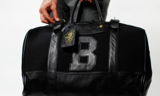 The Brooklyn Circus x Fila Duffel Bag & Jacket