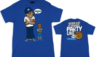 UNDRCRWN 'M.V.Penny' T-Shirt