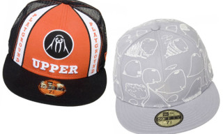 Upper Playground July 2009 New Era Caps