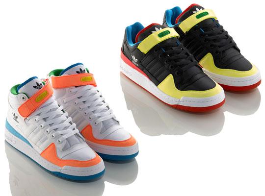 adidas color