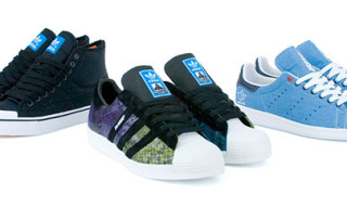adidas Originals Five-Two 3 Project | XLarge, Maharishi, Porter