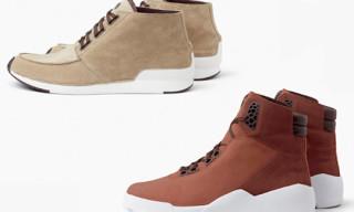 adidas SLVR Fall/Winter 2009 Footwear