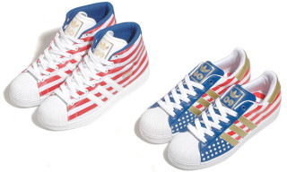 "adidas ""Stars And Stripes"" Pack 