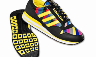 "adidas Fall 2009 ""60 Years Of Stripes"" Pack 