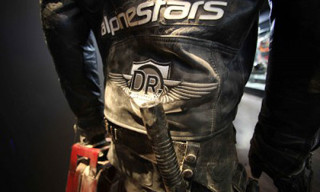 Alpinestars x Dr. Romanelli Racing Suit