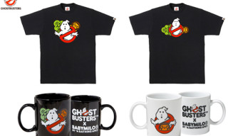 Bape x Ghostbusters 3rd Installment | US Exclusive