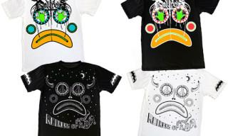 Cassette Playa x Rockers NYC T-Shirts