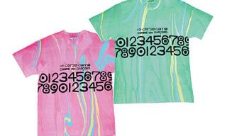 Comme des Garcons x 10 Corso Como T-Shirts