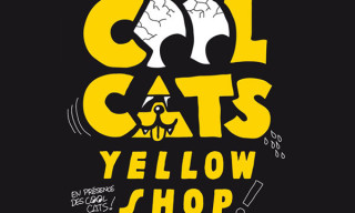Cool Cats | Yellow Shop & Season 2 Preview