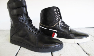 Creative Recreation Italian Collection Fall 2009 Footwear