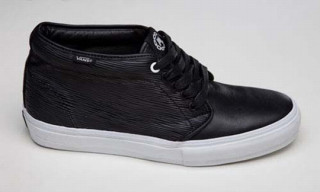 Crooks & Castles x Vans Pack | Moda Hi And Chukka