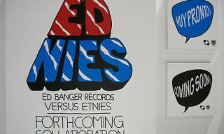 Etnies x Ed Banger Records Teaser