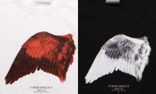 Firmament Wing III T-Shirts