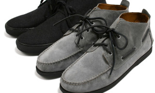 The Generic Man Fall/Winter 2009 Shoes