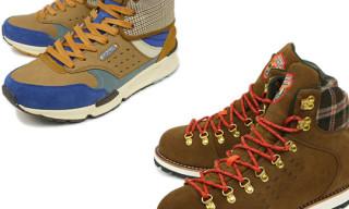 Gravis Fall/Winter 2009 Footwear