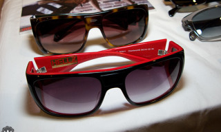 Mosley Tribes x Hellz Bellz Spring 2010 Sunglasses