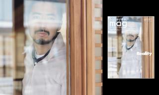 "honeyee.mag Vol.9 | ""Reality"""