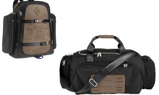 JanSport x Huf | Duffle Bag And Backpack