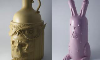 Jeremy Fish Pottery Toys For Superego