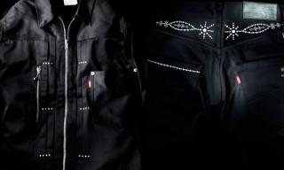 Levi's Fenom 2009 Collection