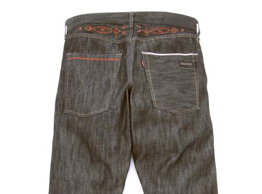 Light Black Jeans - Xtellar Jeans