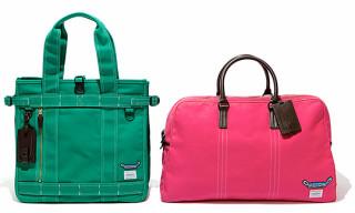 New Limoland x Porter 2009 Bags