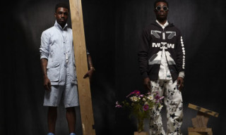 MHI Spring/Summer 2010 Collection Lookbook