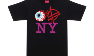 Mishka x F*cked Up T-Shirt