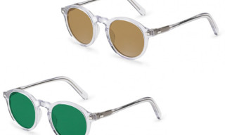 Moscot x Shipley & Halmos Sunglasses