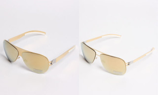 Mykita x Bernhard Willhelm Sunglasses Available