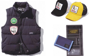 "Neighborhood Fall/Winter 2009 Collection | ""W.D.W.Y.F.W."""
