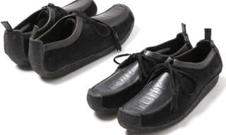 "Neighborhood x Clarks Natalie ""L-Shoes"""